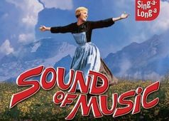 Bradford Is Alive With The Sound Of Music