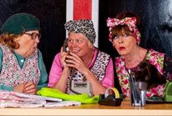 Laugh out loud comedy Dirty Dusting is coming to Bradford