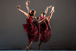 Dance Consortium presents Dada Masilo's forthcoming UK tour of Giselle