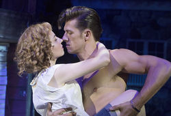 SATURDAY NIGHT FEVER AND DIRTY DANCING - Now on sale at the Alhambra Theatre, Bradford
