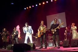 Rock 'n' Roll Paradise - The Concert That Never Was comes to St George's Hall, Bradford