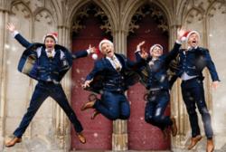 G4 Christmas Tour 2021