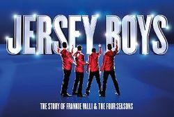 Jersey Boys Makes West  Yorkshire Debut in Bradford