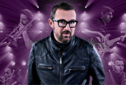 A pioneer of the club scene is coming to St George's Hall  - JUDGE JULES LIVE!