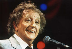 Ken Dodd makes a welcome return to the Alhambra Theatre