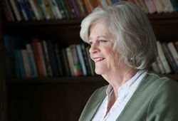Enjoy A Sparkling Evening With Ann Widdecombe