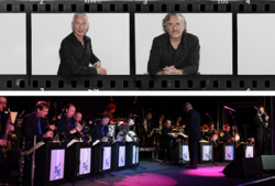 Legendary rock stars, a classic orchestra and a martian from outer space ... new shows coming to King's Hall, Ilkley!