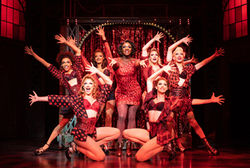 Kinky Boots, London's Smash Hit and the Winner of Every Major Musical Award Is Coming to Bradford