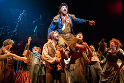 CASTING ANNOUNCED FOR CAMERON MACKINTOSH'S ACCLAIMED PRODUCTION OF LES MISÉRABLES