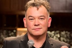 Comic Stewart Lee Makes St George's Hall his 'Room With A Stew'
