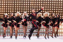 FLATLEY'S LORD OF THE DANCE DANGEROUS GAMES Tickets go on sale on Thursday 17 March, 9am