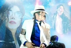 The King Of Pop Lives On As Navi Returns To Bradford