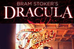 FAME THE MUSICAL AND DRACULA - Now on sale at the Alhambra Theatre, Bradford