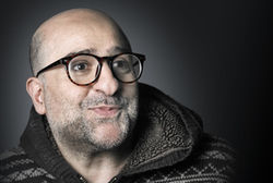 OMID DJALILI - SCHMUCK FOR A NIGHT