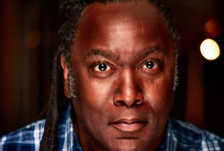 Reginald D Hunter returns to St George's Hall with his brand new show