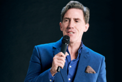 Rob Brydon A Night Of Songs & Laughter