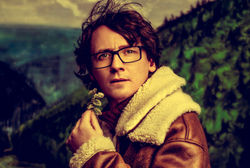 Ed Byrne If I'm Honest…