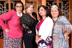 Menopause the Musical  - The ultimate girls night out!