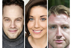 ADDITIONAL CAST ANNOUNCED FOR ALHAMBRA THEATRE PANTO ALADDIN!