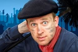 Comedian Tim Vine Set to Tickle Bradford