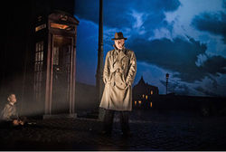 The National Theatre presents: An Inspector Calls