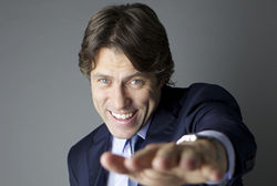 John Bishop - On sale now!