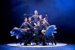 Anton and Erin: Dance Those Magical Musicals at St George's Hall