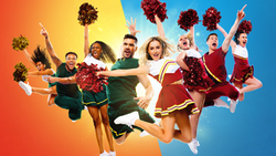 Bring It On The Musical starring Amber Davies and Louis Smith announces full casting – and a London Season!