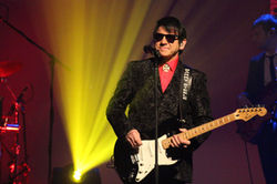 The Roy Orbison Story - from the West End to King's Hall, Ilkley