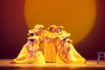 Alvin Ailey American Dance Theater return to the UK for the first time in six years!