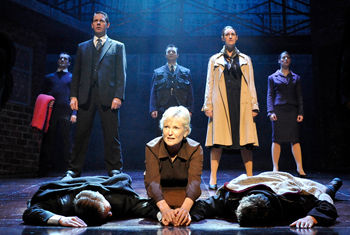 BLOOD BROTHERS 30th ANNIVERSARY UK TOUR
