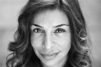 Shobna Gulati to star as Daljit in Anita and Me