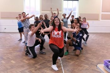 Rehearsal Images Released for Hairspray The Musical ahead of UK Tour