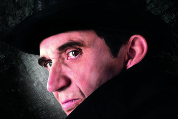 Dr Jekyll and Mr Hyde coming to the Alhambra Theatre, Bradford in April 2018