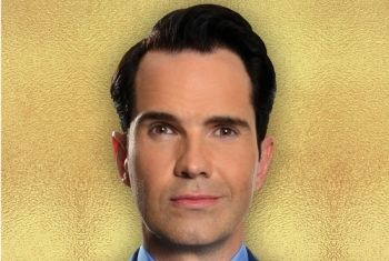 JIMMY CARR - BACK IN BRADFORD