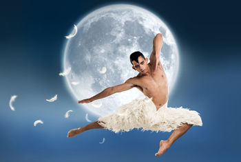 Breathtaking Dance Shows Now On Sale At The Alhambra Theatre, Bradford