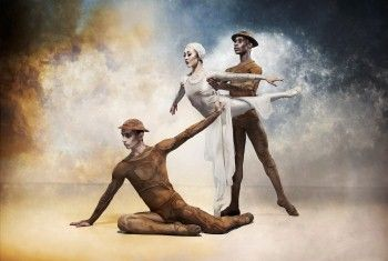 Northern Ballet premieres a triple bill of works at the Alhambra Theatre
