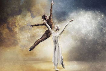 NORTHERN BALLET'S CELEBRATION OF SIR KENNETH MACMILLAN AND BRAND NEW MUSICAL CILLA AT THE ALHAMBRA THEATRE, BRADFORD THIS AUTUMN