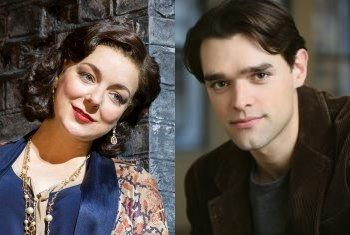 Further Casting Announced: Sheridan Smith and Chris Peluso to star in Funny Girl