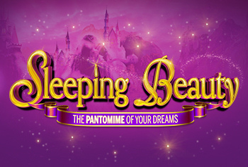 ALHAMBRA THEATRE'S PANTOMIME SLEEPING BEAUTY RESCHEDULED