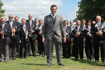 Duncan Preston to host the 68th Bradford (Yorkshire) Festival of Remembrance