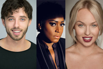 KEITH JACK, MICA PARIS AND JORGIE PORTER TO STAR IN FAME - THE MUSICAL 30TH ANNIVERSARY TOUR