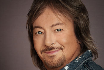 Chris Norman – the voice of Smokie is coming to St George's Hall, Bradford on Saturday 11 May