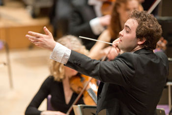 Welcome in 2016 with the Hallé Orchestra