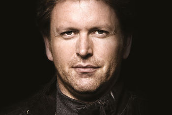 JAMES MARTIN ANNOUNCES FIRST EVER UK TOUR