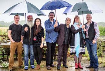Folk Rock Pioneers Steeleye Span bring 50th Anniversary Tour to Ilkley