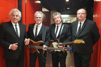 Herman's Hermits - 55th Anniversary Tour