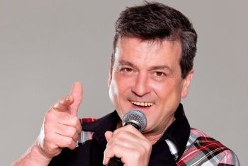 Les McKeown's Bay City Rollers at King's Hall, Ilkley