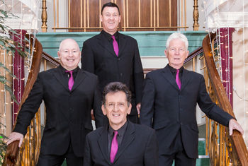 The Searchers - Still touring the world after 55 years