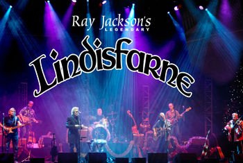 Ray Jackson's Lindisfarne to play Bradford